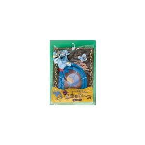 ディズニー 魔法のロープ ジーニー テンヨー 【手品・マジック】|llhat