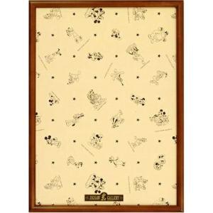 ジグソーパネル ディズニー専用木製パネル 500ピース用 <ブラウン> (35x49cm) 【テンヨー】【パズルフレーム】【RCP】|llhat