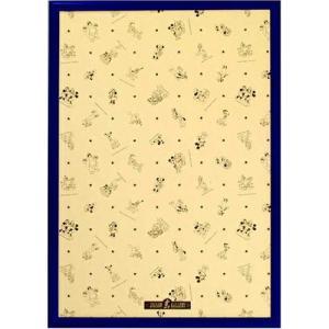 ジグソーパネル ディズニー専用木製パネル 1000ピース用 <ブルー> (51x73.5cm) 【テンヨー】【パズルフレーム】【RCP】|llhat