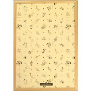 ジグソーパネル ディズニー専用木製パネル 500ピース用 <ナチュラル> (35x49cm) 【テンヨー】【パズルフレーム】【RCP】|llhat