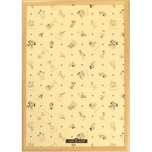 ジグソーパネル ディズニー専用木製パネル 1000ピース用 <ナチュラル> (51x73.5cm) 【テンヨー】【パズルフレーム】【RCP】|llhat