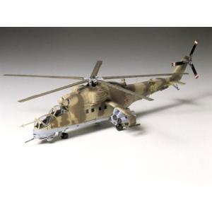 タミヤ 1/72 ウォーバードコレクション No.5 Mi-24 ハインド【60705】|llhat