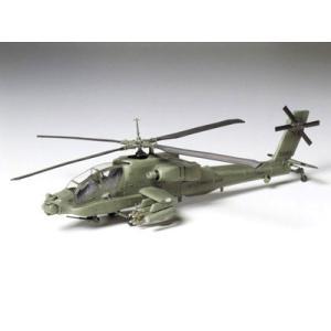 タミヤ 1/72 ウォーバードコレクション No.7 AH-64 アパッチ【60707】|llhat