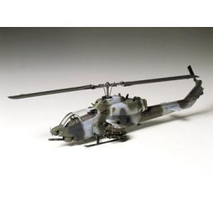タミヤ 1/72 ウォーバードコレクション No.8 AH-1W スーパーコブラ【60708】|llhat