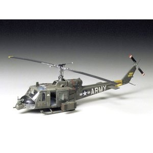 タミヤ 1/72 ウォーバードコレクション No.22 UH-1B ヒューイ【60722】|llhat