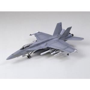 タミヤ  1/72 ウォーバードコレクション No.46 F/A-18E スーパーホーネット 【60746】|llhat