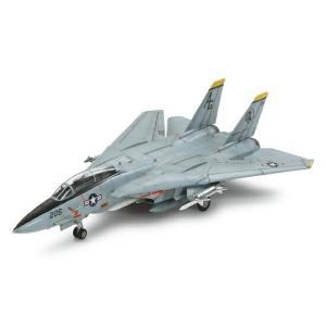 タミヤ  1/72 ウォーバードコレクション No.82 F-14A トムキャット 【60782】|llhat