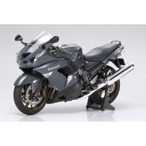 タミヤ 1/12 オートバイシリーズ No.111 カワサキ ZZR1400【14111】|llhat