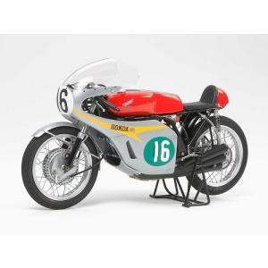 タミヤ 1/12 オートバイシリーズ No.113 Honda RC166 GPレーサー【14113】|llhat