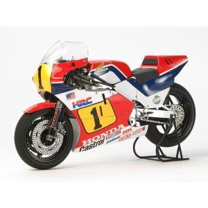 タミヤ 1/12 オートバイシリーズ No.121 Honda NSR500 '84【14121】|llhat