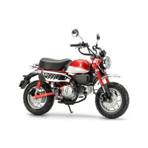 タミヤ 1/12 オートバイシリーズ No.134  Honda モンキー125【14134】
