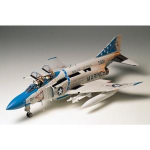 タミヤ 1/32 エアークラフトシリーズ No.6 マクダネル・ダグラス F-4J ファントムII【60306】|llhat
