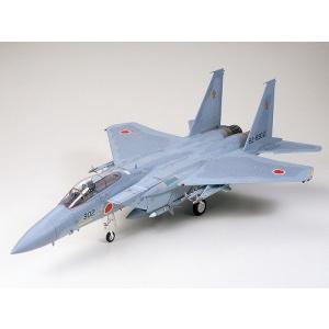 タミヤ 1/32 エアークラフトシリーズ No.7 航空自衛隊 F-15J イーグル【60307】|llhat