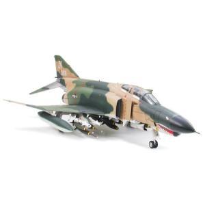 タミヤ 1/32 エアークラフトシリーズ No.10 マクダネル・ダグラス F-4E ファントムII 初期生産型【60310】|llhat