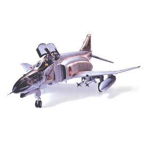 タミヤ  1/32 エアークラフトシリーズ No.14 航空自衛隊 F-4EJ ファントムII (60314)|llhat