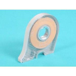 タミヤ マスキングテープ 6mm巾 長さ18m 【ゆうパケット可】【RCP】|llhat
