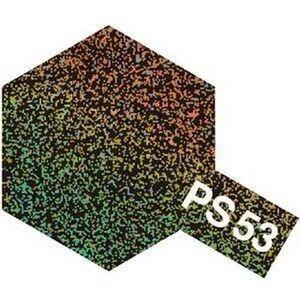 タミヤカラー PS-53 ラメフレーク ポリカーボネート専用スプレー塗料(ミニ)【RCP】 llhat