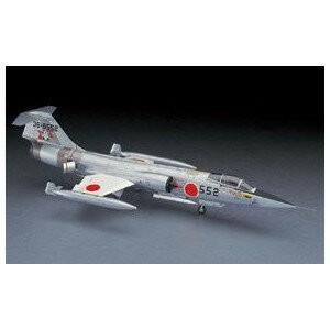 """ハセガワ 1/48  F-104J スターファイター """"航空自衛隊""""【PT18】【07218】 llhat"""