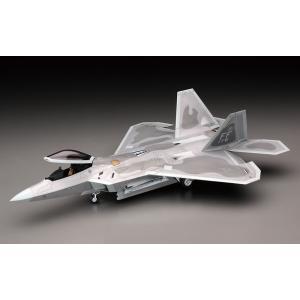 ハセガワ  1/48  F-22 ラプター【PT45】 llhat