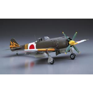 ハセガワ  1/32  中島 キ84 四式戦闘機 疾風【ST24】|llhat