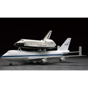 ハセガワ  1/200  スペースシャトル オービター & ボーイング747【10680】 llhat