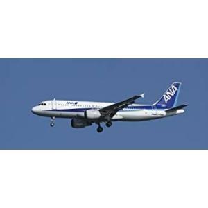 ハセガワ 1/144  ANA エアバス A320 【10696】|llhat