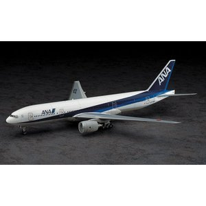ハセガワ  1/200  ANA ボーイング 777-300 【4】【10704】|llhat