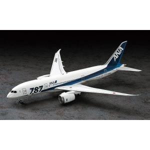 ハセガワ  1/200  ANA ボーイング 787-8 【16】【10716】|llhat