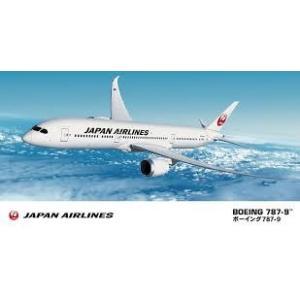 ハセガワ 1/200 日本航空 ボーイング 787-9 【22】【10722】|llhat