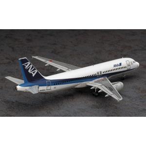 ハセガワ 1/200 32   ANA エアバス A320【プラモデル】【10732】|llhat