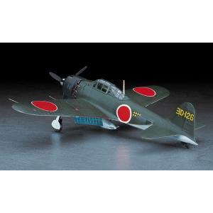 ハセガワ  1/48 三菱 A6M5 零式艦上戦闘機 52型/52型 甲【JT70】 llhat