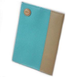 クッキー ブックカバー 4・6判 名入れ対象商品 Lino LS149|lobshop