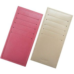 本革 長財布用カードケース 名入れ対象商品 L38|lobshop