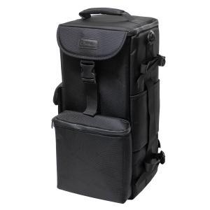 TENBA (テンバ) トランスポート ロングレンズバッグ LL400II / カメラバッグ レンズケース|locadesign