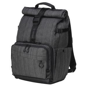 TENBA (テンバ) DNA 15 Backpack Graphite / カメラバックパック|locadesign