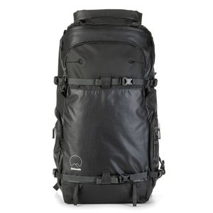 Shimoda (シモダ) アクションX50 バックパック ブラック /カメラリュック カメラバッグ|locadesign