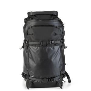 Shimoda (シモダ) アクションX70 バックパック ブラック /カメラリュック カメラバッグ|locadesign