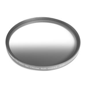 KANI ハーフND8フィルター ソフトGND 0.9 82mm / ハーフND8  (減光効果 3...