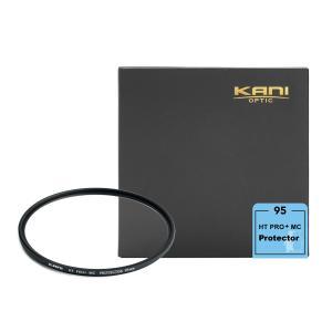 KANI 保護フィルター プロテクター 95mm / レンズフィルター レンズ保護 プロテクト 丸枠|locadesign