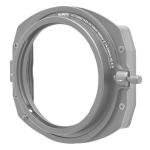 KANI 角型フィルターホルダー NIKKOR Z 14-24mm f/2.8 S 専用ホルダー HTIII100mm|locadesign