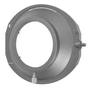 KANI 角型フィルターホルダー Sony FE 14mm F1.8 GM 対応ホルダー 150mm幅用 /ソニー 角形 レンズフィルター|locadesign