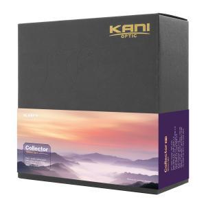 KANI 角型フィルター コレクターセット 100mm幅 / 角形フィルター レンズフィルター|locadesign