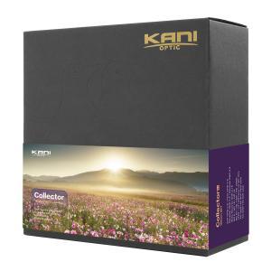 KANI 角型フィルター コレクターセット 150mm幅 / 角形フィルター レンズフィルター|locadesign