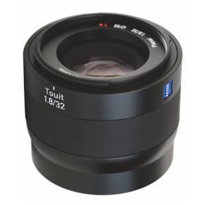 【新品】 Carl Zeiss (カールツァイス) Touit 32mm F1.8 / Eマウント  APS-C AF 交換レンズ|locadesign