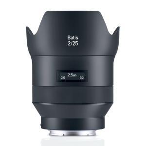 【新品】 Carl Zeiss (カールツァイス) Batis 25mm F2 / Eマウント フルサイズ AF 交換レンズ|locadesign