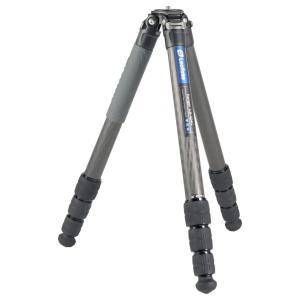 Leofoto (レオフォト) LS-324C カーボン三脚/パイプ径32mm 4段 ミラーレス・一眼レフ用三脚 扱いやすくてコスパも抜群。|locadesign