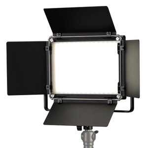 Phottix ( フォティックス )  Kali(カリ) 50 LED Light / 動画 写真 撮影 に適した 高演色 LED ライト|locadesign