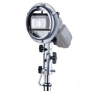 Phottix ( フォティックス )  Cerberus Multi Mount Kit / クリップオンストロボ に ボーエンズ エリンクローム のライティング用品を|locadesign