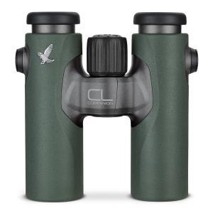 SWAROVSKI OPTIK (スワロフスキー) 双眼鏡 CL COMPANION Bright 10×30 グリーン|locadesign