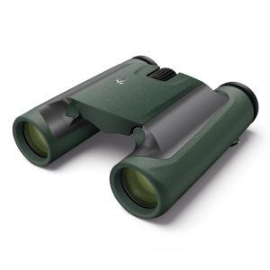 SWAROVSKI OPTIK (スワロフスキー) 双眼鏡 CL POCKET Elegant 10×25 グリーン|locadesign